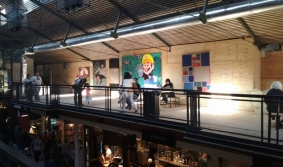 Mercado Ferrando, a new meeting point for chefs, local producers…