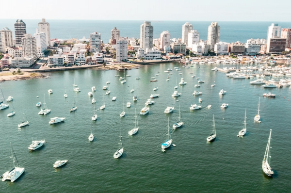 Punta del Este: family option